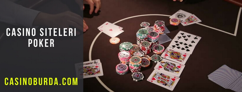 casino siteleri poker