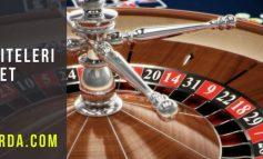 Casino Siteleri Rulet