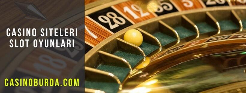 casino siteleri slot oyunlari