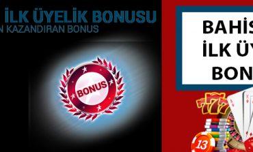Bahiswin İlk Üyelik Bonusu 300 TL