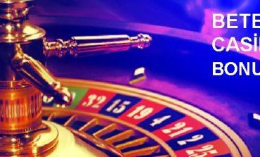 Betboo Casino Bonus - 600 TL Hoşgeldin Bonusu