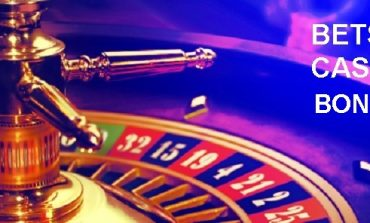Bets10 Casino Bonus - 500 TL Hoşgeldin Bonusu