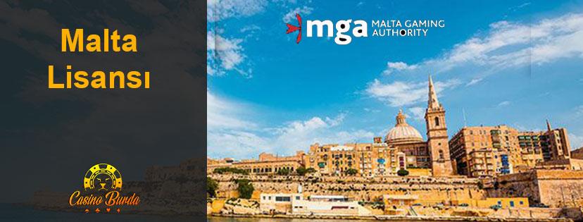 Malta Lisansı