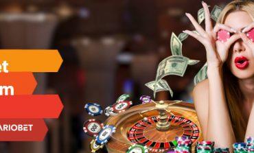 Mariobet Casino İlk Yatırım Bonusu 1000 TL