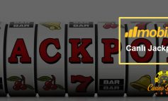 En İyi Mobil Jackpot Oyunları Mobilbahis Casino Sitesinde
