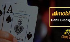 Eşsiz Mobilbahis Canlı Blackjack Seçenekleri Sizleri Bekliyor