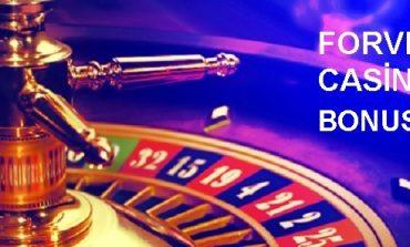Forvetbet Casino Bonus - 750 TL VIP Bonusu