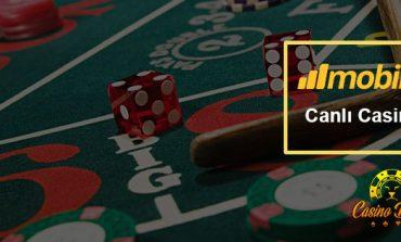 Mobilbahis Dünyanın En Ünlü Casinolarını Cebinize Getiriyor