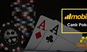 Poker Oyna Heyecanı Mobilbahis Casino İle Kesintisiz Cepten Katıl